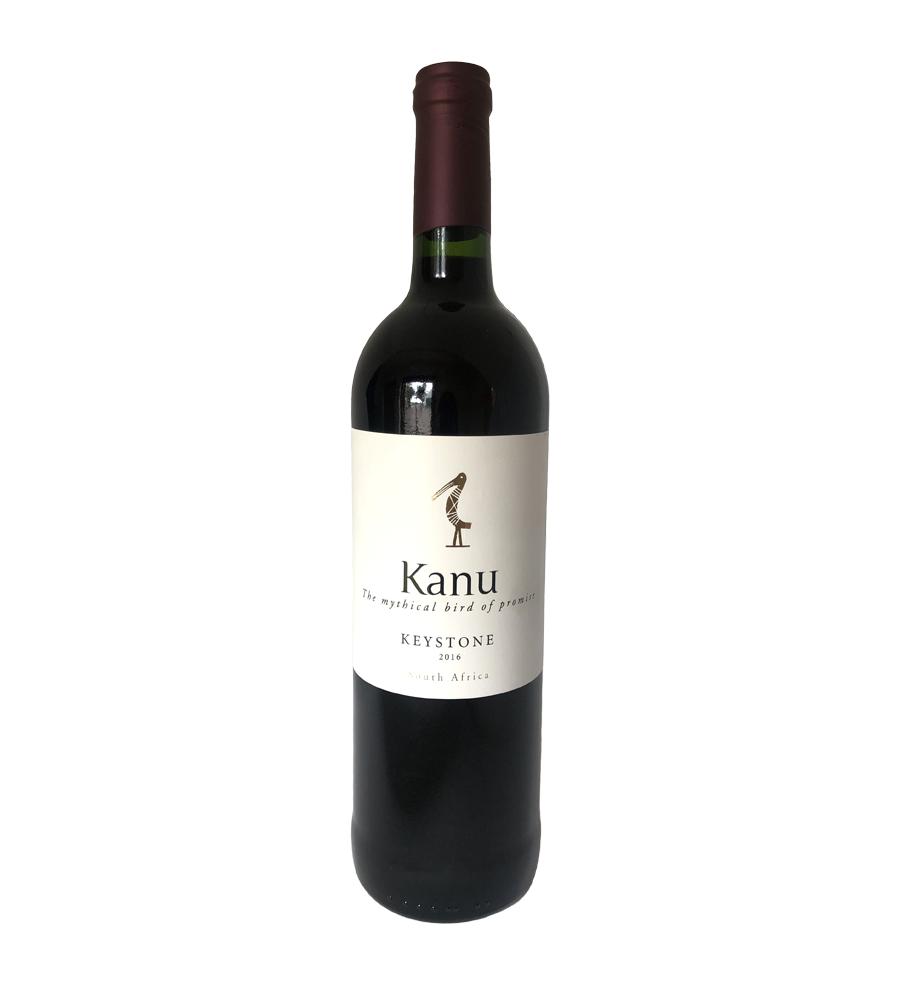 Kanu Wines Keystone 2016