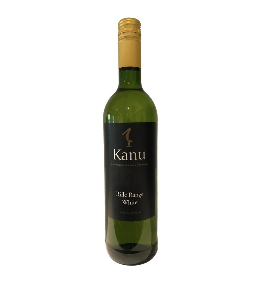 Kanu Wines Rifle Range White