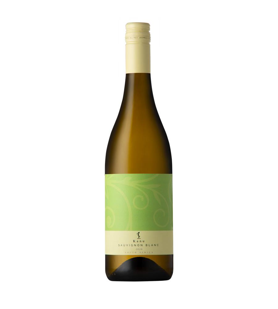 Kanu Wines Sauvignon Blanc