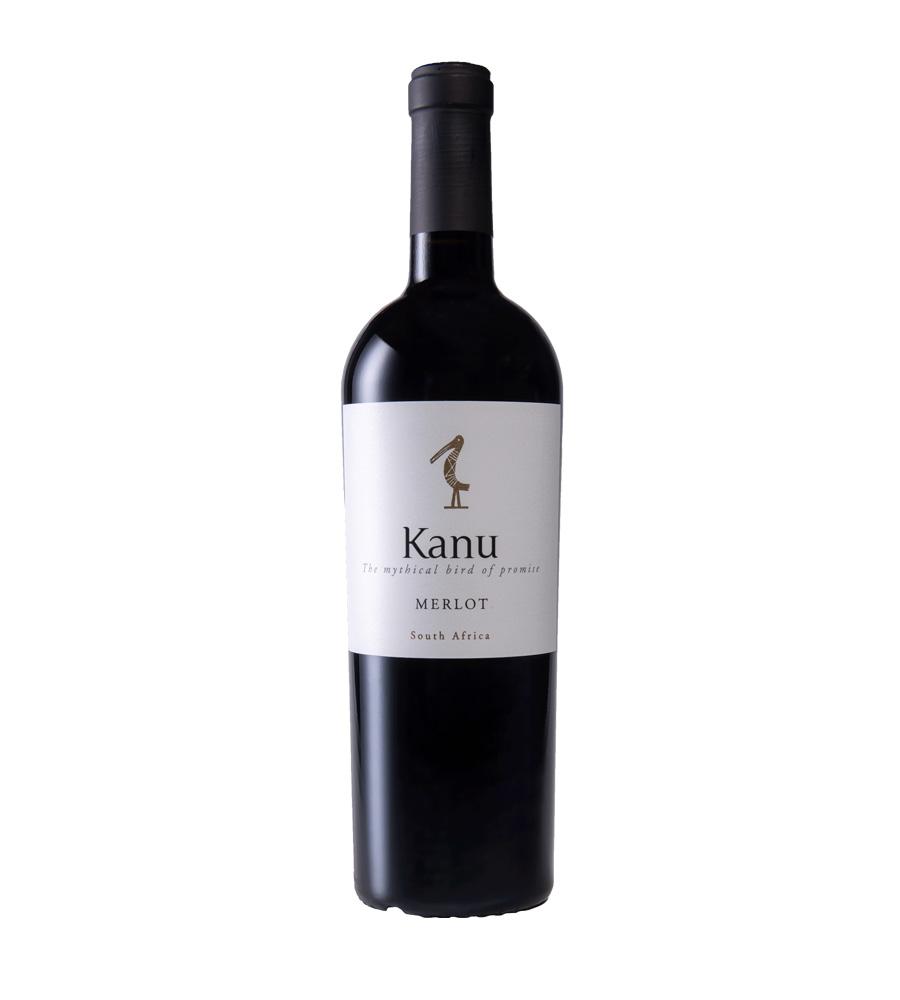 Kanu Wines Merlot