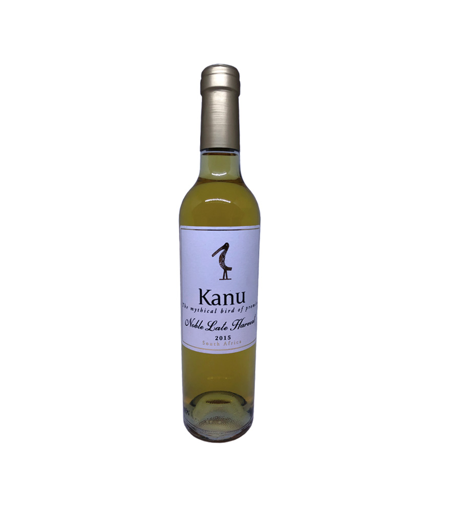 Sauvignon Blanc Noble Late Harvest