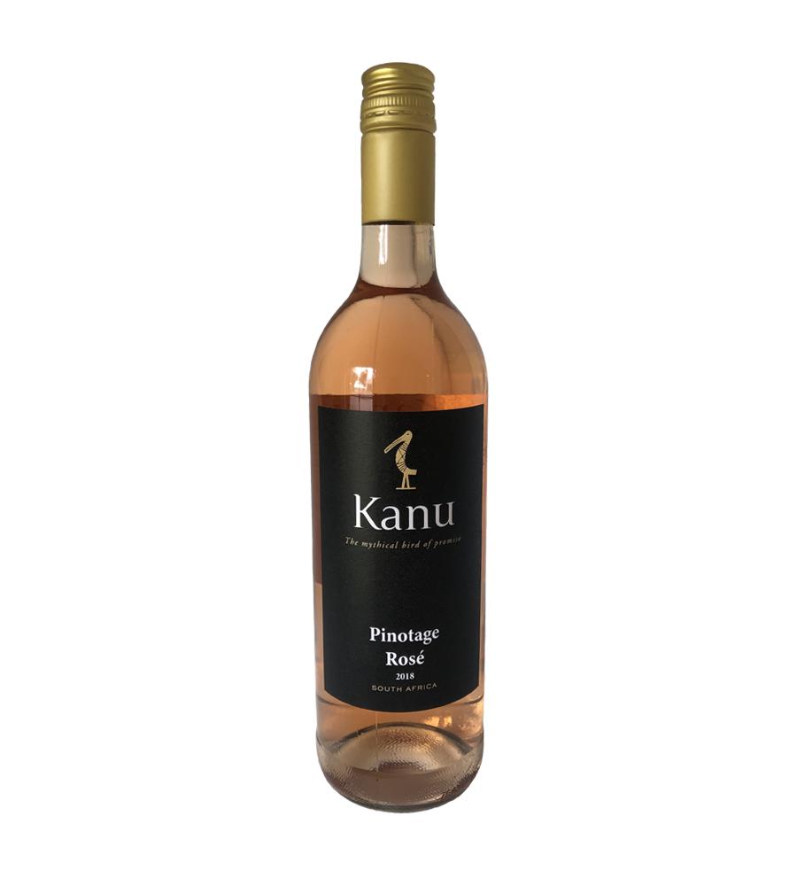 Kanu Wines Pinotage