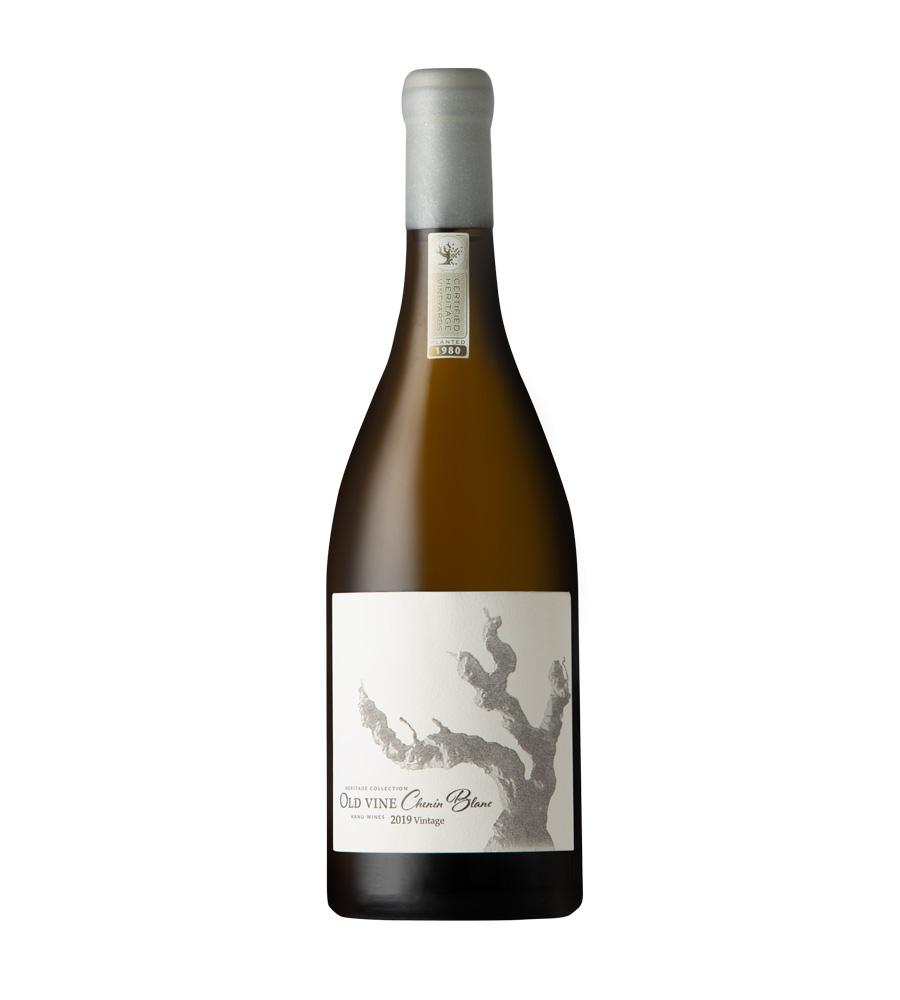 Kanu Wines Old Vine Chenin